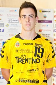 Franceschini Mattia