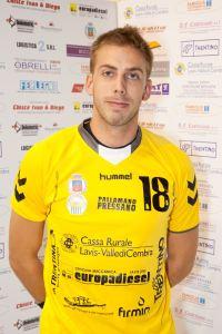 Giongo Alessio
