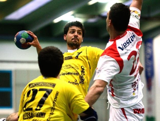 Bolognani tiro vs Bolzano
