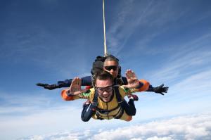 Dallago paracadute