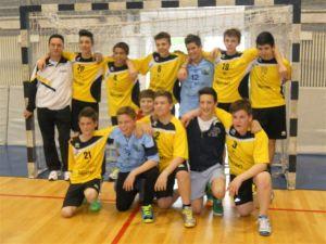Under 14 A Pressano squadra 2014