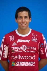Nicolas Polito Carpi