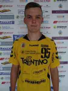 Matteo Moser