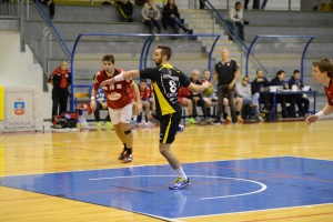 Chistè tira rigore vs Trieste