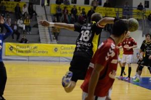 Giongo tiro vs Trieste