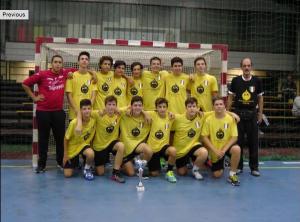 Pressano Under 16 al torneo di Modena