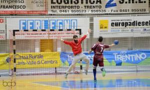 Sampaolo rigore Rokvic vs Cassano