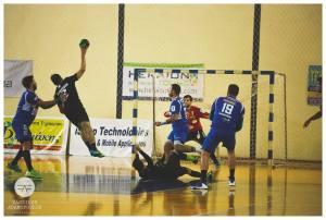 Bolognani tiro vs Loutraki