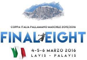 Logo Ufficiale Coppa Italia 2015 2016